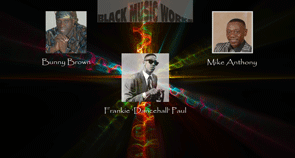 Black Music Works Store