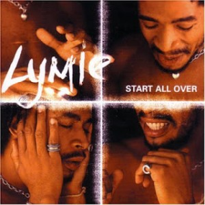 Lymie - start all over